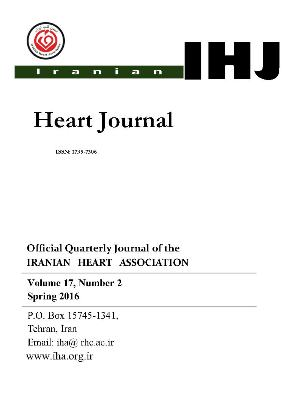 Iranian Heart Journal
